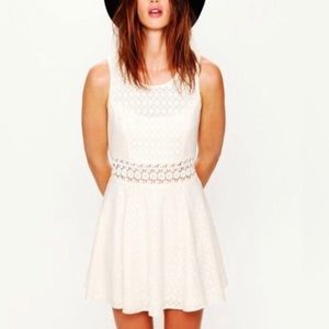 Free People ❤️ Daisy Dress